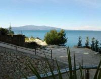 Front Line Apartment For Sale In Saranda Albania